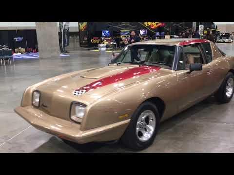 Los Angeles Classic Auto