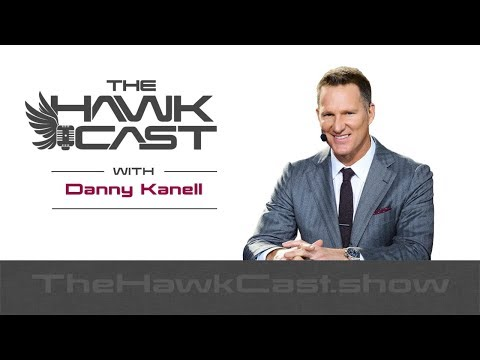 Danny Kanell: Florida State, NFL QB, His Years at ESPN, and Future Plans - The HawkCast