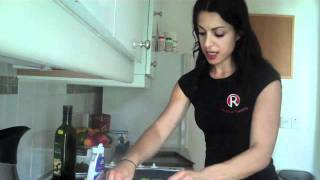 How To Make Kale Crisps   Recipe