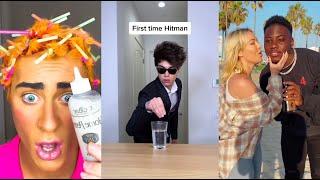 Funniest TIKTOK Videos (Part 2)   Best Compilation 2021✔