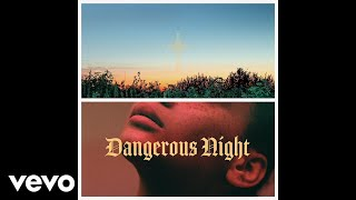 thirty seconds to mars dangerous night audio