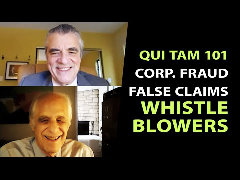 qui-tam-101:-false-claims-act,-whistleblowers,-corporate-fraud-and-employer-misconduct