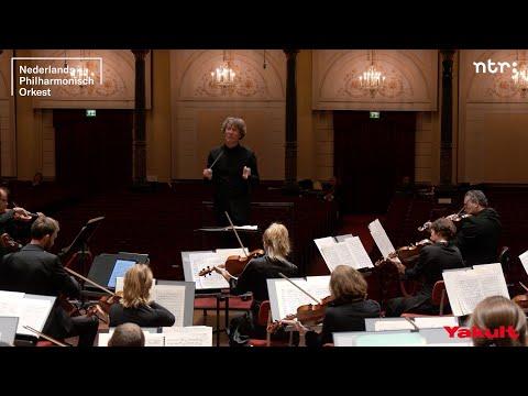 Nederlands Philharmonisch Orkest  o.l.v. Marc Albrecht | Het Concertgebouw, Amsterdam - 20 juni 2020