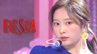 IZ*ONE(아이즈원) - FIESTA @인기가요 Inkigayo 20200223