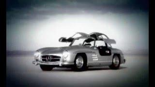 Mercedes Benz Are You Still Having Fun