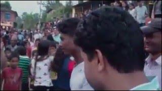 Bada Dasai Mela Chhelo competition Mallaj