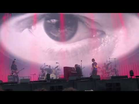 Radiohead - You and Whose Army? (Manchester LCCC Live 04/07/2017)