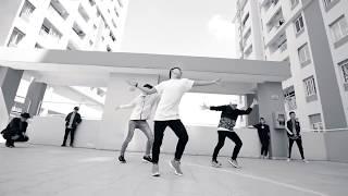 Mi Mala - Mau y Ricky, Karol G (coreografía)