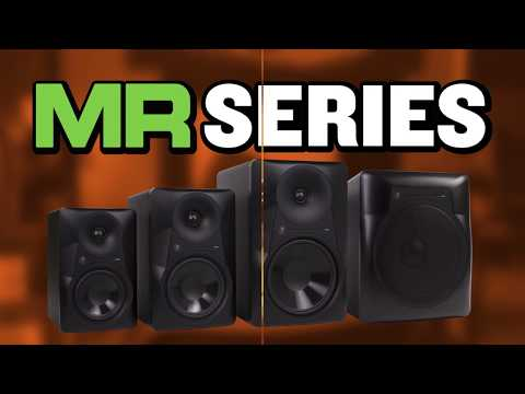 MR Series Overview