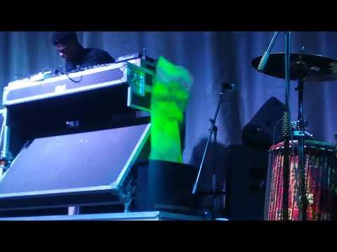 Black Motion full live performance at University of Limpopo freshers 2018