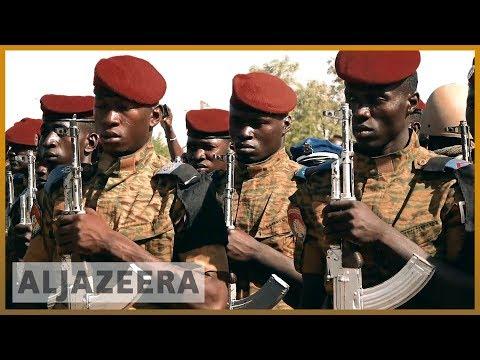 🇧🇫 Burkina Faso attack: Soldiers arrested in investigation   Al Jazeera English