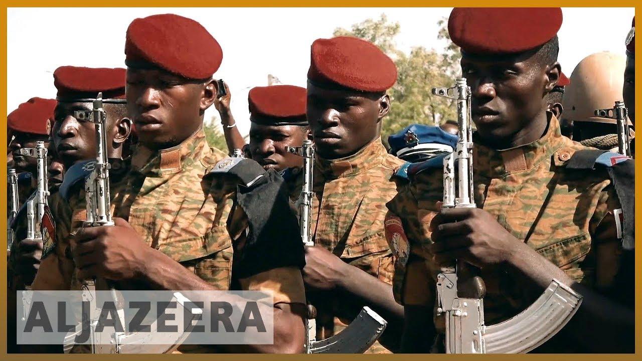 🇧🇫 Burkina Faso attack: Soldiers arrested in investigation | Al Jazeera English