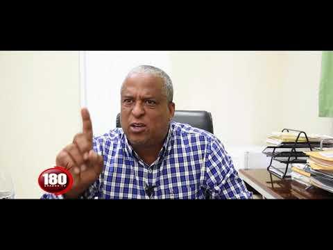 Entrevista a Dr. Miguel Cruz, Alcalde de Dajabón