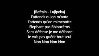 Columbine - Elephant (paroles)