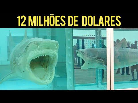 10 COISAS INACREDITÁVEIS COMPRADAS POR MILIONÁRIOS