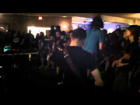 Veil of Maya - We Bow In Its Aura Live at the Crus