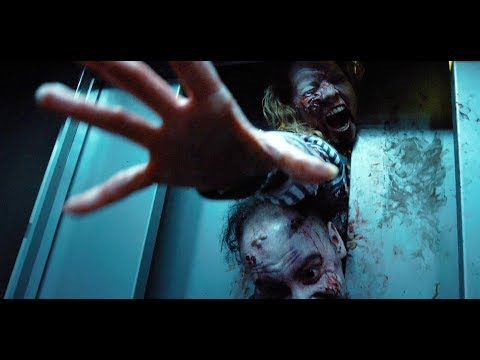THE END? 2017  HD ITALIAN ZOMBIE MOVIE