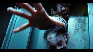 THE END? (2017) Trailer (HD) ITALIAN ZOMBIE MOVIE