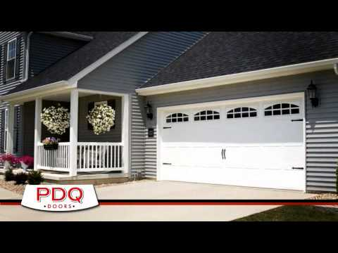 TV Commercial for PDQ Doors & TV Commercial for PDQ Doors - YouTube