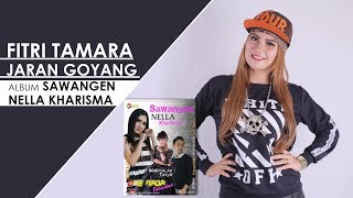 FITRI BP4 - JARAN GOYANG (Official Music Video)