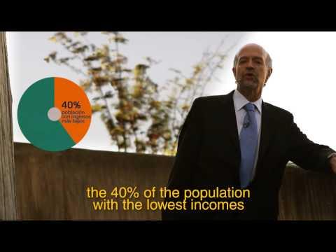 Social Panorama of Latin America 2012