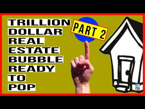 Why This Trillion Dollar Real Estate Market Is Going To CRASH In the U.S! (Part 2)