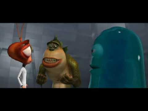 Monsters Vs Aliens Has Dreamworks Finally Made Its Pixar Movie