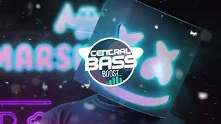 Marshmello feat. Bastille - Happier (Jaydon Lewis &amp Reece Taylor Remix) [Bass Boosted]
