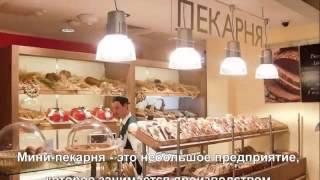 Мини пекарня – бизнес идея(, 2016-02-21T09:42:20.000Z)