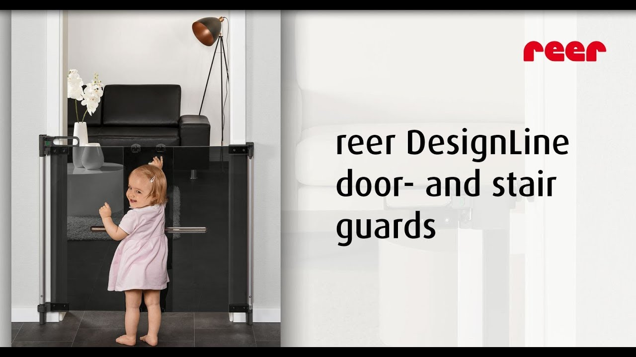 Genial Reer DesignLine Door  And Stair Guards