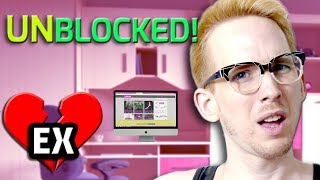 10 Reasons Why Your Ex Unblocked You on Social Media