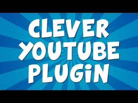 Clever-youtube-plugin wordpress plugin