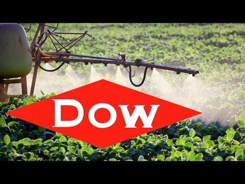 Dow Engineers Toxic GMO Crops