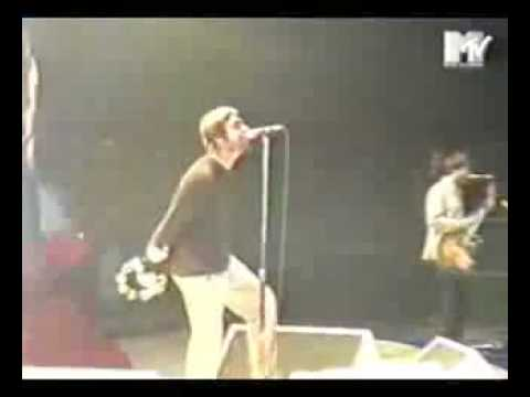 Oasis - Stay Young (Live at G-Mex 1997)