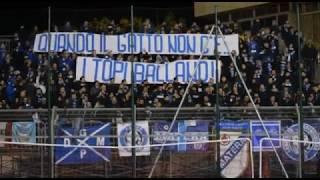 Potenza-Matera 2018-19 - tifosi materani