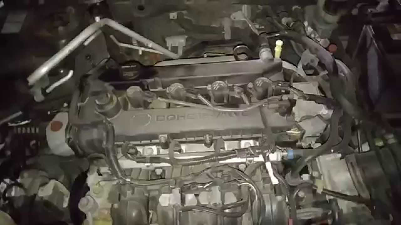 2005 Mazda 6i Sport 23l I4 Spark Plug Replacement 1of3 Youtube 626 4 Cyl Engine Diagram