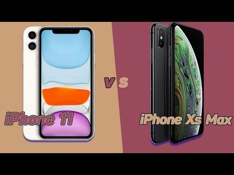 Hơn 15 Triệu Mua Xs Max Hay IPhone 11