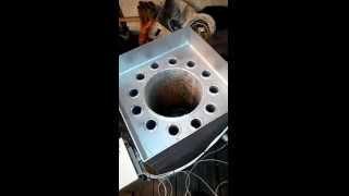 Огонь труба 50 обзор водогрейного котла с автоматикой (модель 2015г.)