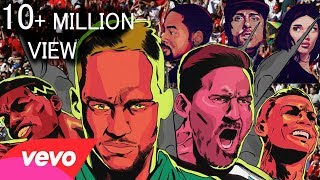 Video Ale Ale Ale ll New FIFA World Cup Russia 2018 Official Theme Song ft. Justin bieber download MP3, 3GP, MP4, WEBM, AVI, FLV Oktober 2018