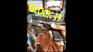 WHAT I LIKE ABOUT MY GLOCK 19!