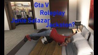Gta V Roleplay