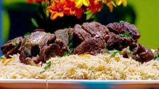 ارز بخاري - مها بكر