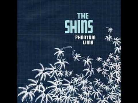 Клип The Shins - Spilt Needles