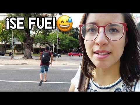 ¡ME ABANDONARON! 😱 CUMPLEAÑOS en BRASIL ¡¡No lo veas con hambre!! ♥ Craftingeek Vlog