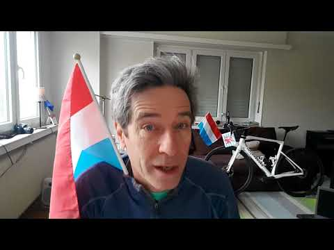 I Applied for Luxembourg Citizenship!
