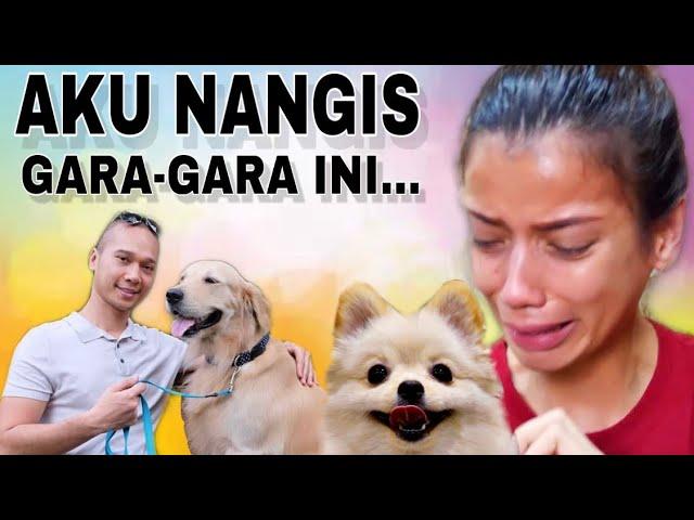 Aku sayang kamu.. Nangis haru & bangga    no prank no click bait !!