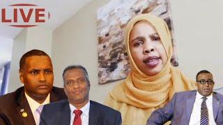 DAAWO GABADH KABAHA LA DUL MARTAY MUCAARADKA SOMALIA IYO KOOXDA MEDIA thumbnail