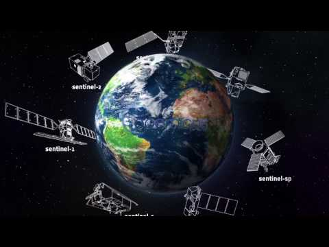 European Space Agency's Busy 2016 Benefits All Humanity | Highlight Video