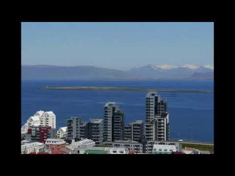 amazing place - Hallgrímskirkja - Iceland