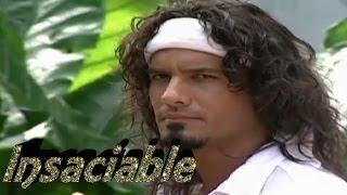 Mario Cimarro Insatiable (ECDD)